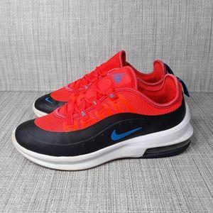 Nike Air Max  Orange Crimson Sz 2.5Y